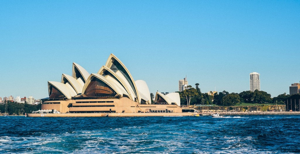 Business Class Flights to Sydney