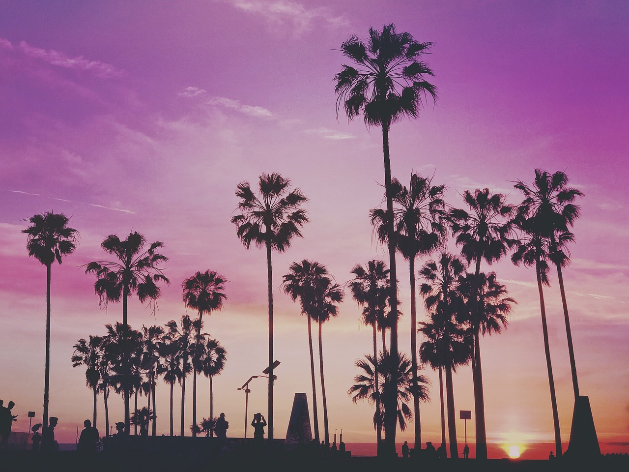 Business Class flights to Los Angeles