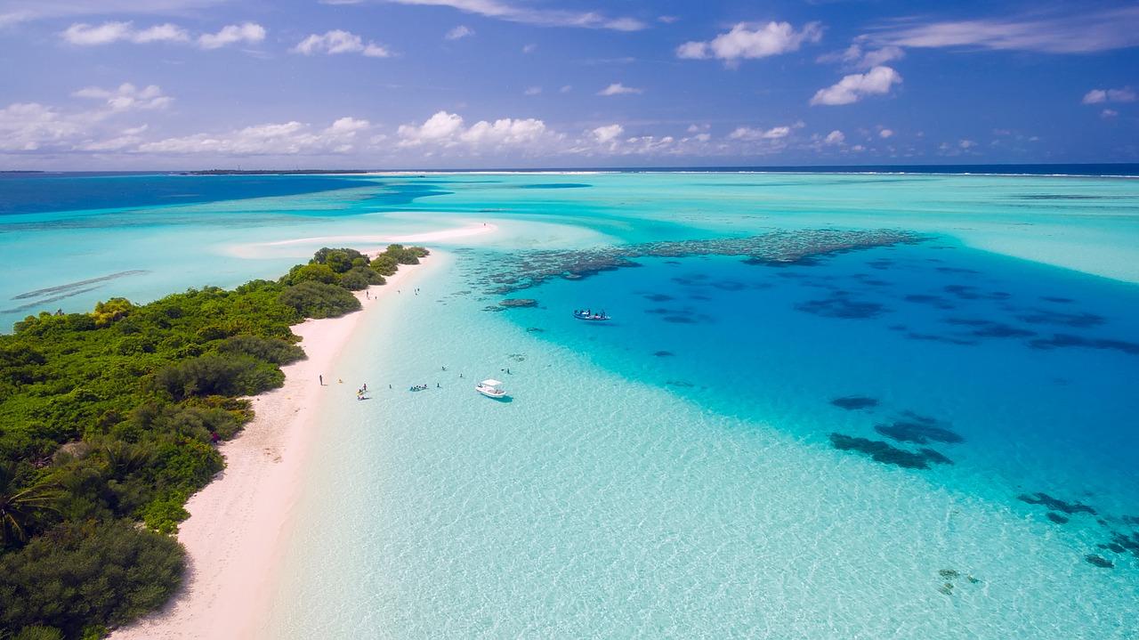 Business Flights to Maldives