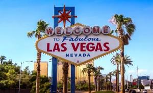 Business Class Flights to Las Vegas