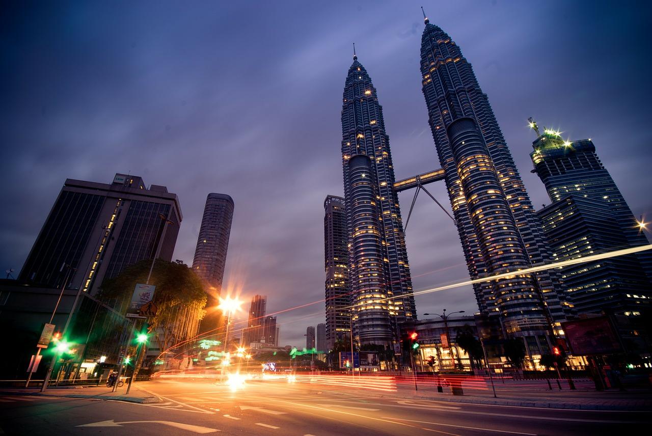 Business Class Flights to Kuala Lumpur