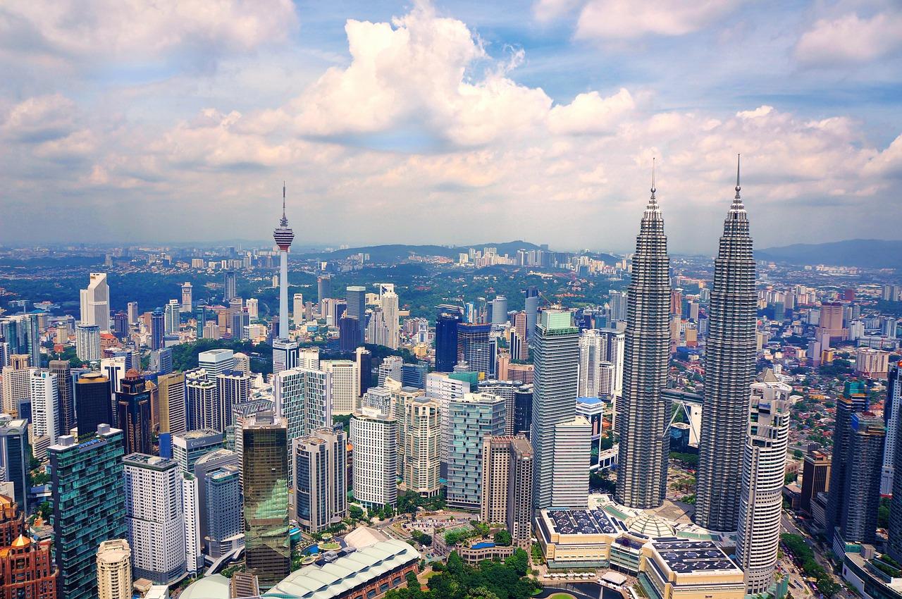 Business Flights to Kuala Lumpur