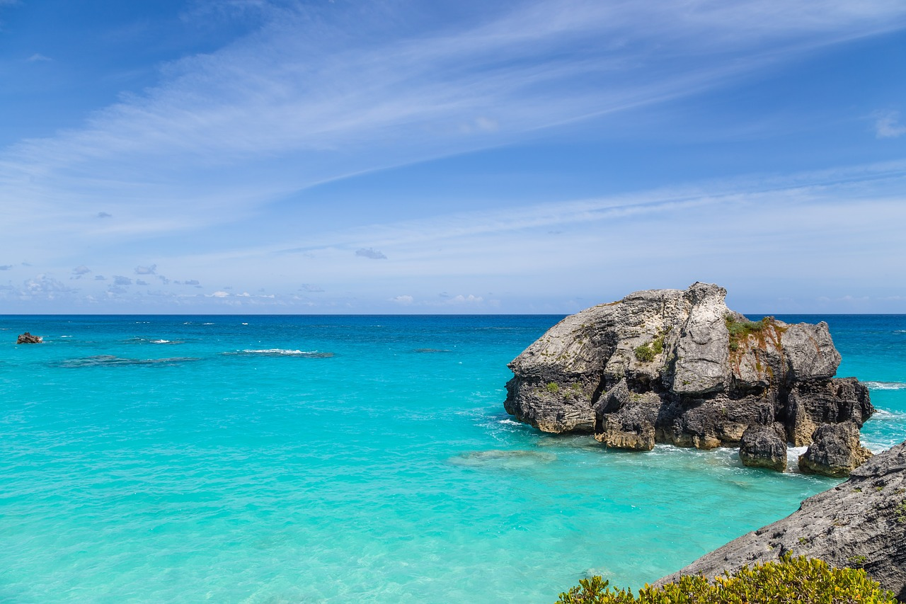 Business Class Flights to Bermuda