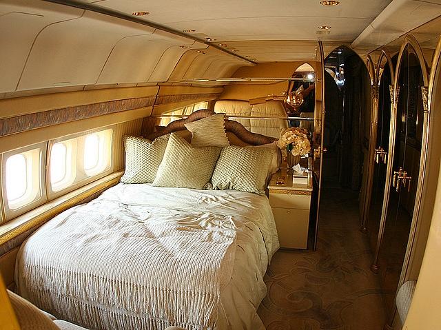 PrivateJetB737