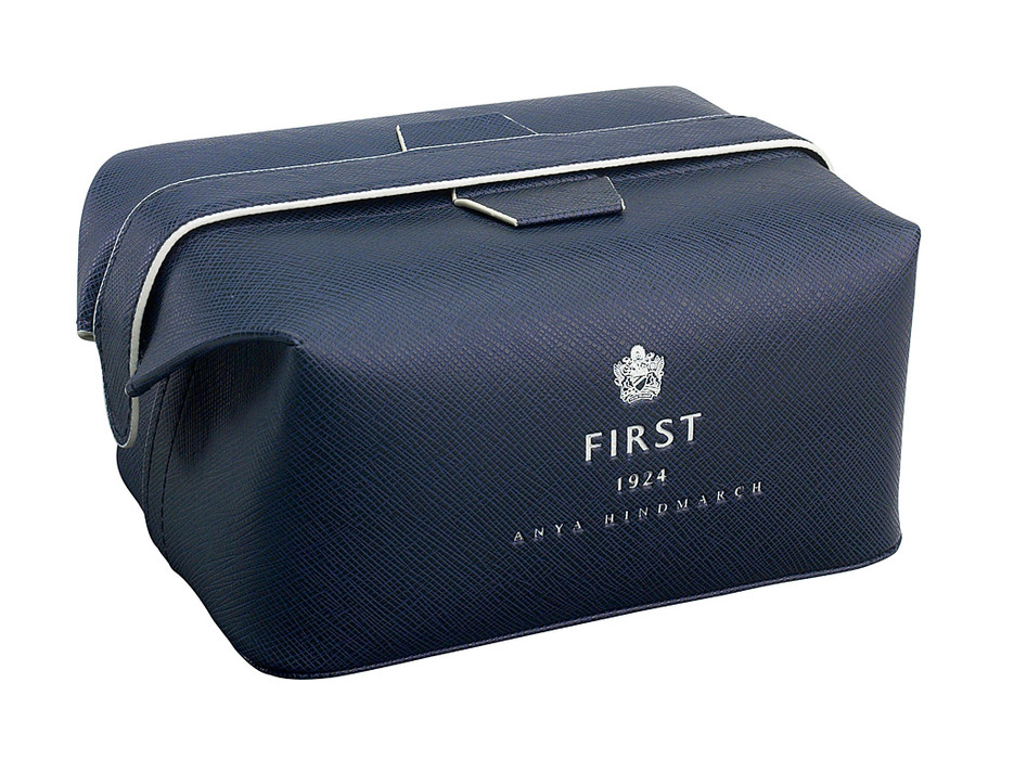 airline �goodie� bags the most luxurious inflight amenity