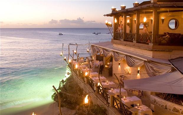 Top Restaurants In Barbados