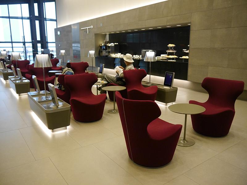 Al Mourjan Business Lounge Seating