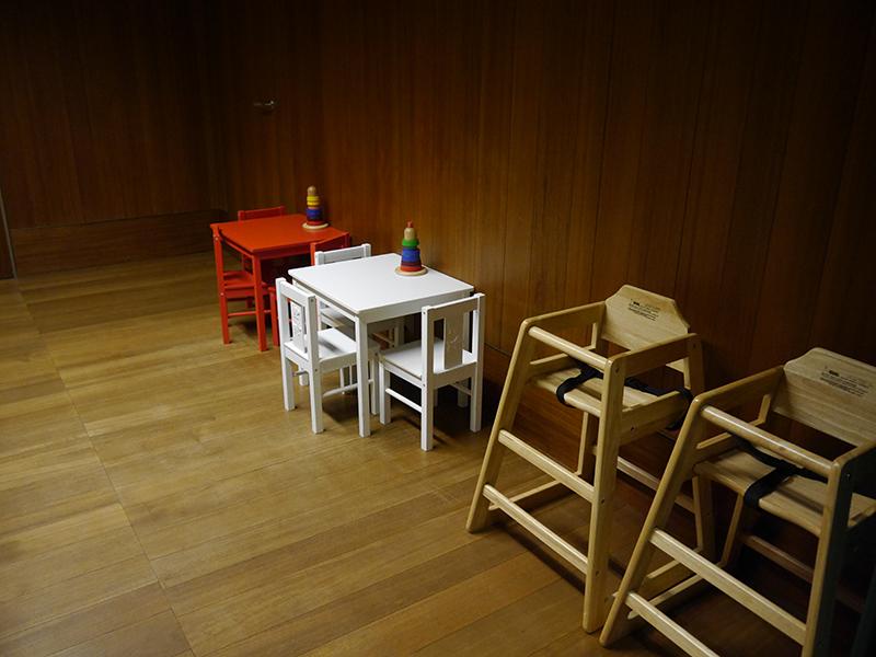 Al Mourjan Kids Room