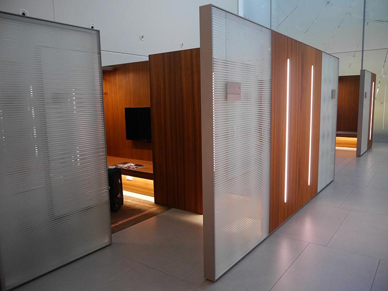 Al Mourjan Quiet Rooms