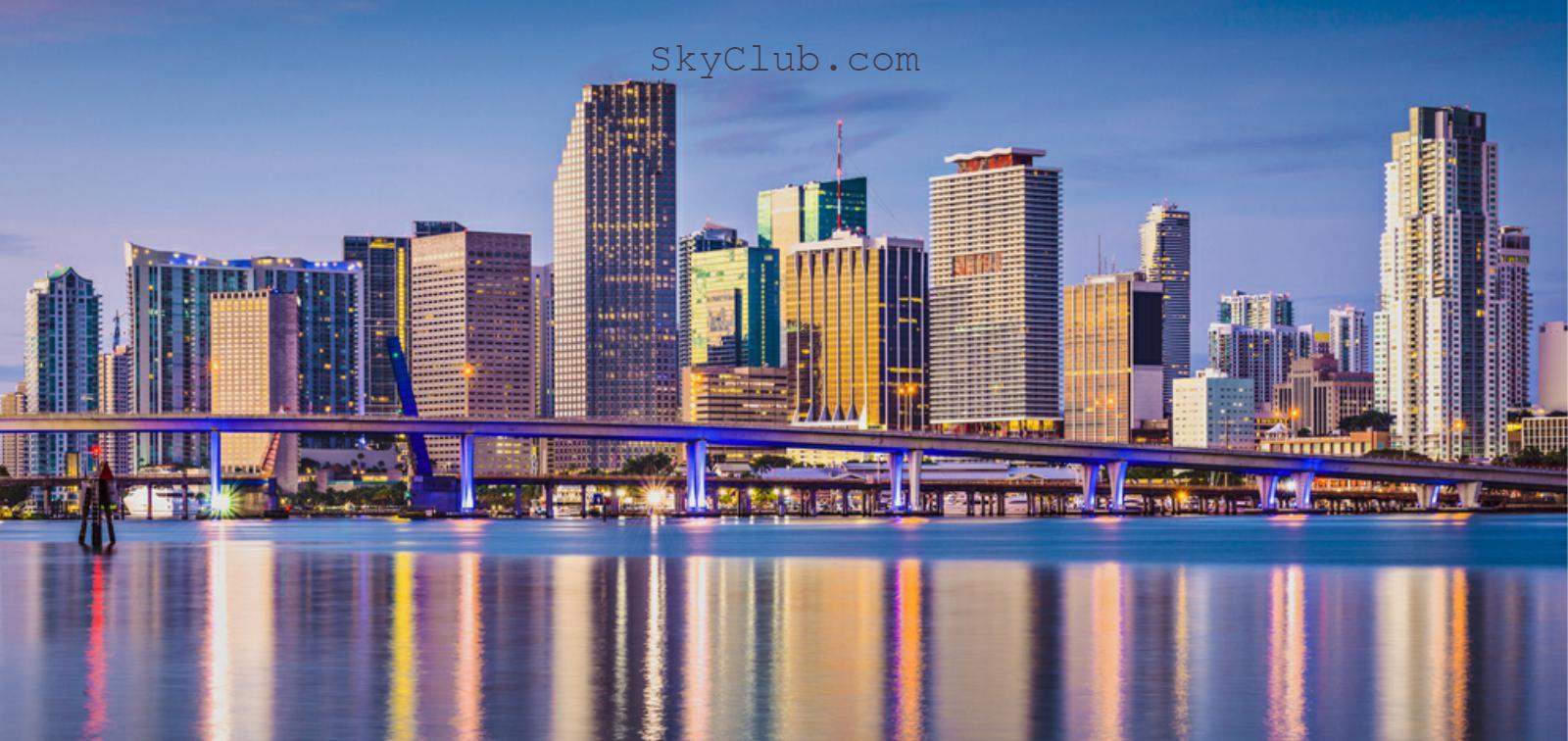 Startups: Miami's Startup Scene