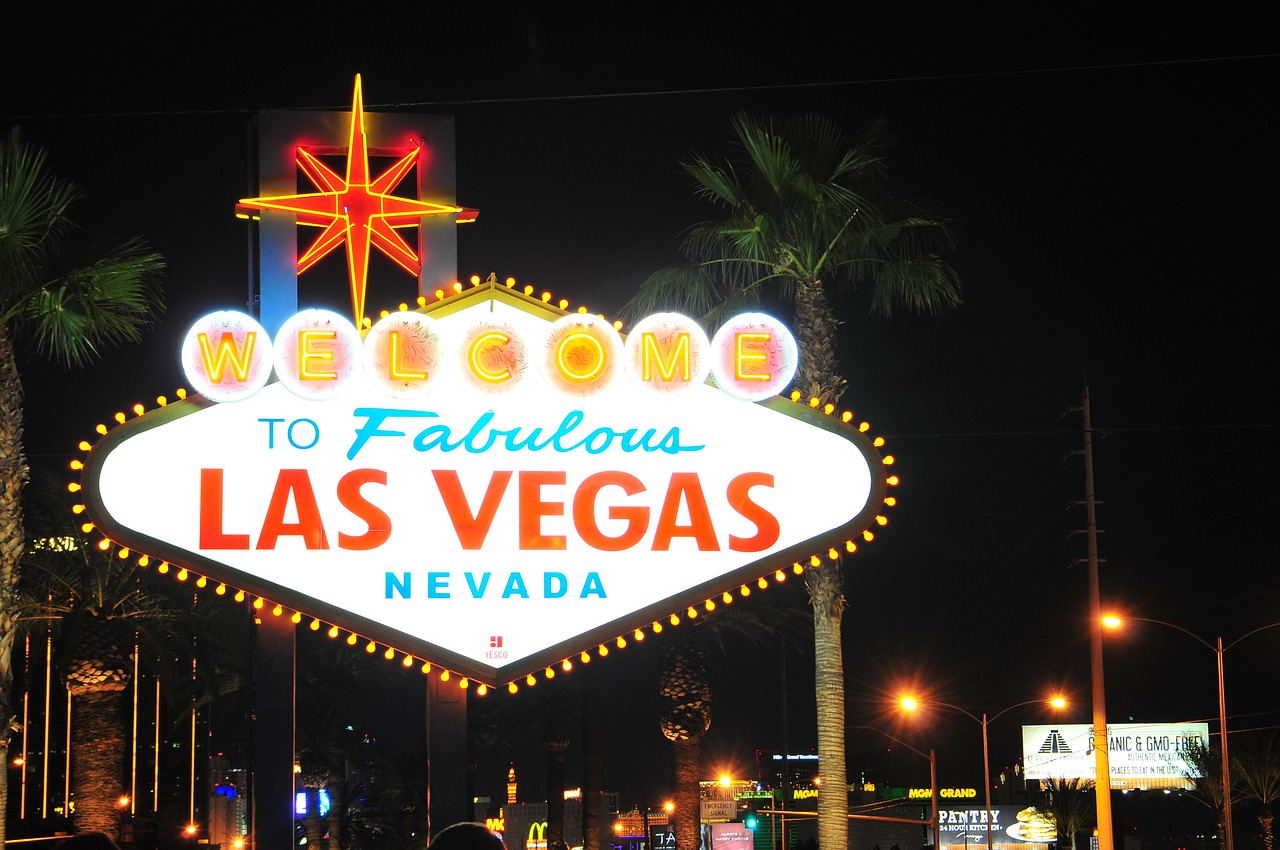 Las Vegas Business Travel Guide