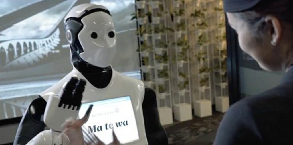 Air-New-Zealand-Humanoid-Robot