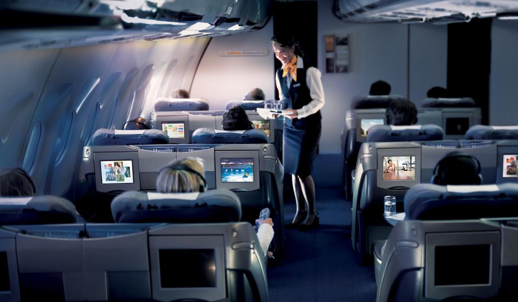 How to get a cheaper business class flight