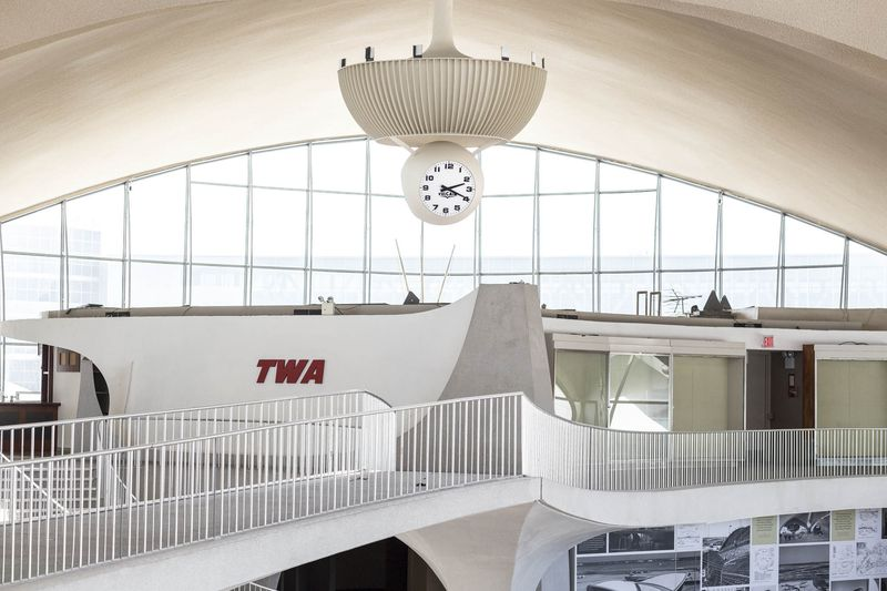 TWA Hotel New York