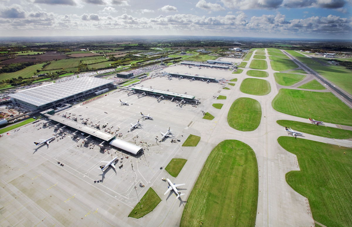 Emirates London Stansted