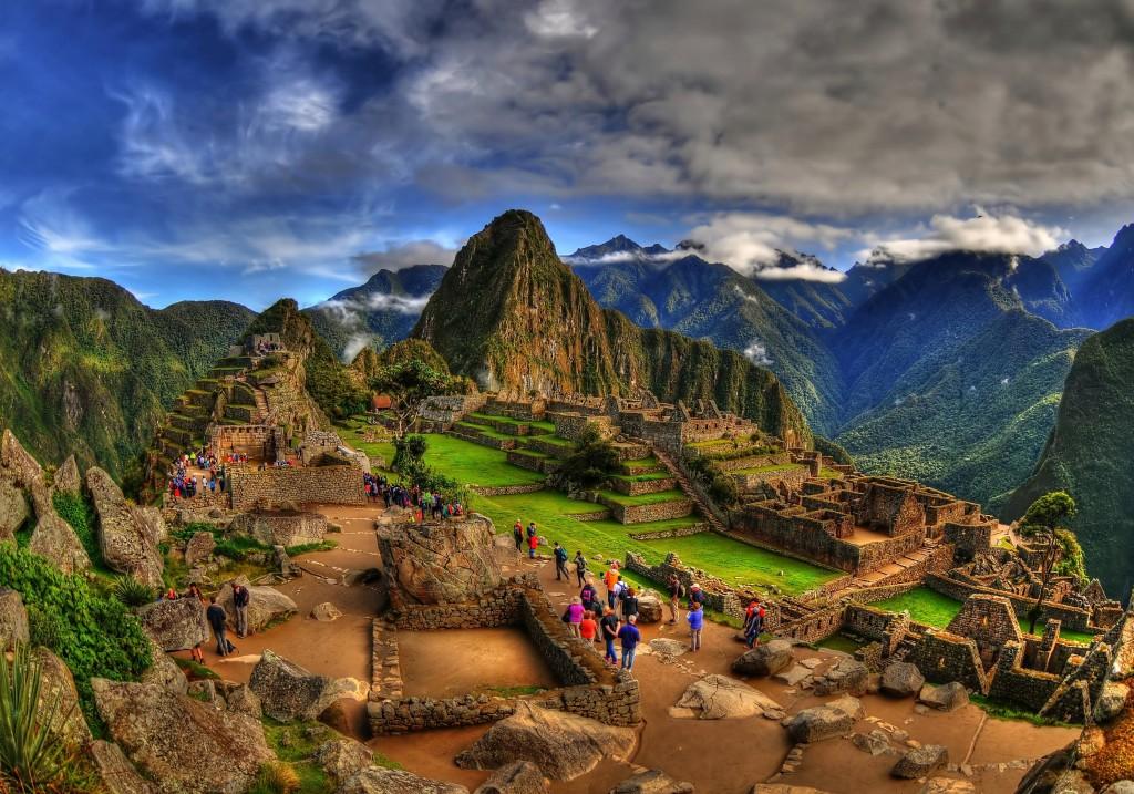 South America Bucket List 5