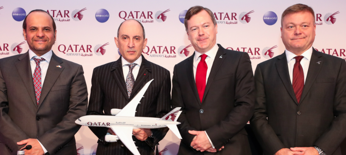 Qatar Airways New Destinations