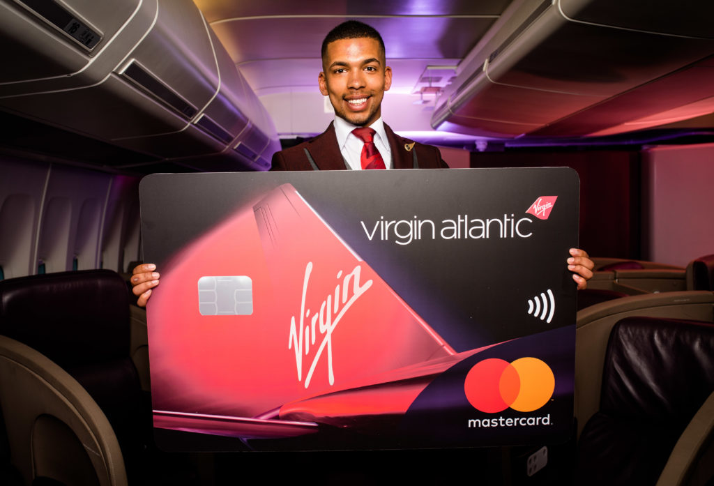 Ways to earn more Virgin Atlantic Flying Club Miles