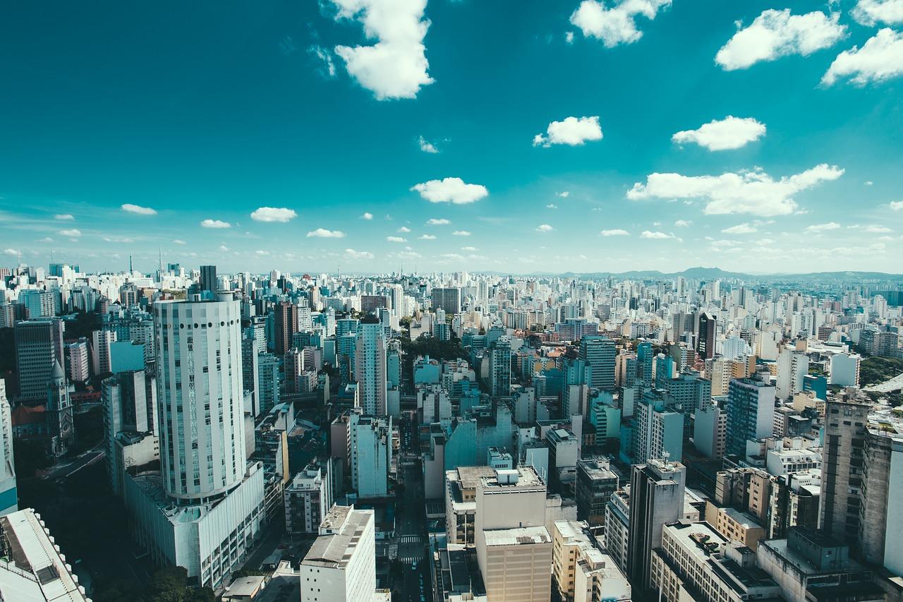 Business Class flights to Sao Paulo