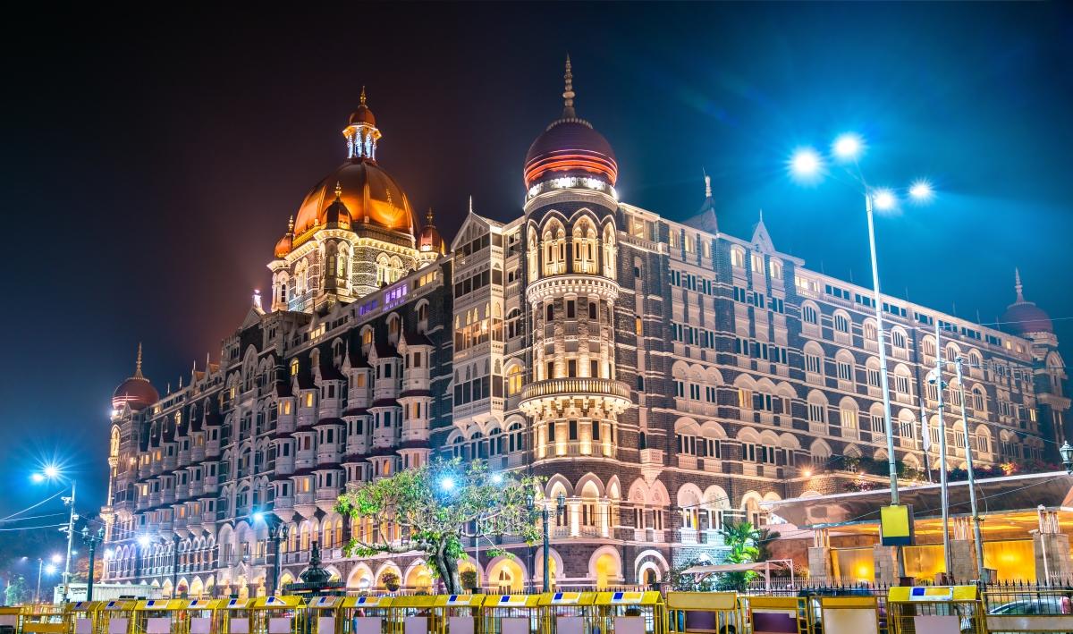 Business Class Flights To Mumbai