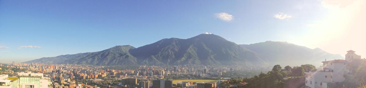 Business Class Flights To Caracas
