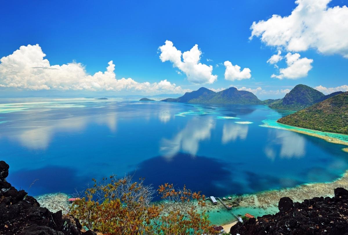 Malaysia - Sipadan-Island