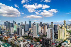 Business Class Flights to Manila