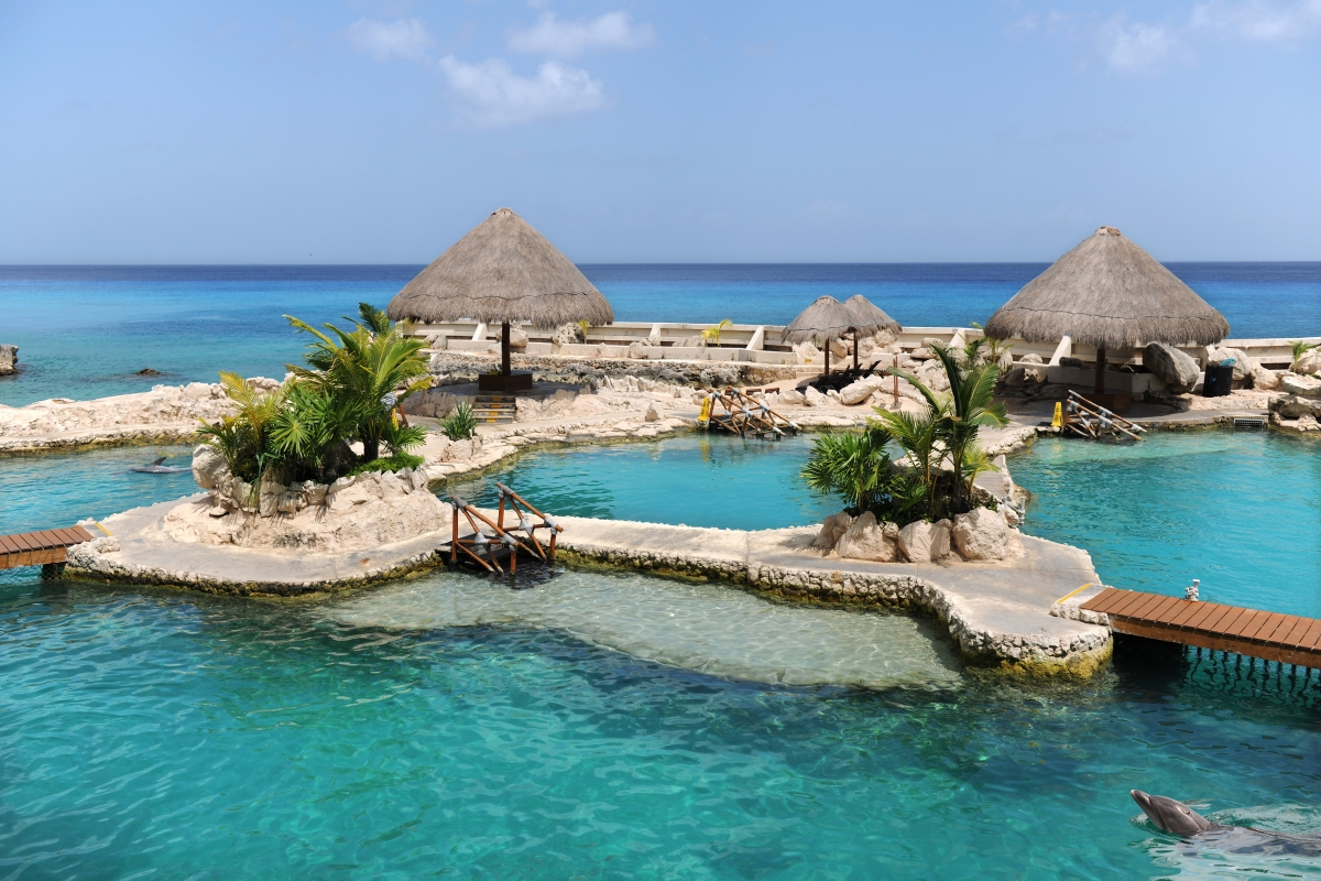 Mexico-Cozumel